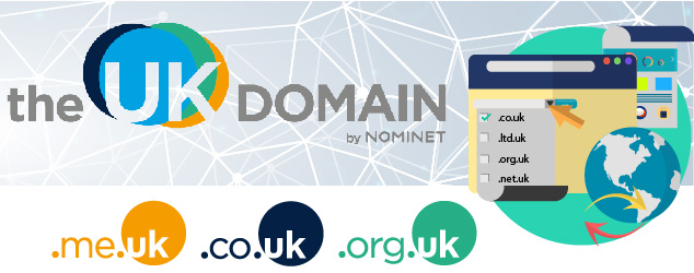 UK domain names are now available to register for any period of one to ten years. Register your .co.uk, .org.uk, or .me.uk domain name with Fast Name today and benefit from the following features as standard, 20 massive 400mb e-mail accounts - these can be pop3 or imap 4, free control panel, free webmail including Online calendar, unlimited e-mail forwarders, domain name forwarding, outgoing SMTP server, e-mail autoresponders, email spam filtering, and much more. Or why not take out one of our comprehensive Website hosting plans and get your domain name, including all of the features above, completely free.